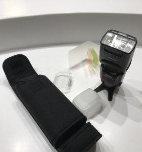 Nikon speedlight sb-900 (новая)