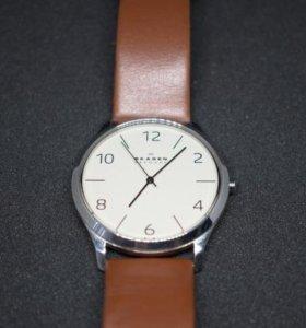 Часы мужские skagen skw6150 (Дания) ультратонкие .
