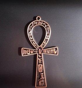 Крест Анх Египетский