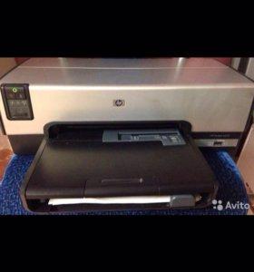 Продам принтер HP Deskjet 6623