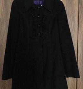 Пальто(шерсть)