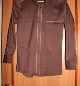 Рубашка женская р.44