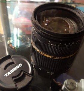 Объектив Tampor Nikon ll
