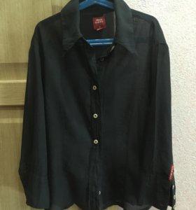 Женская рубашка Miss sixty размер 42-44