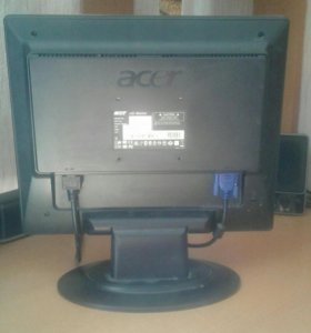 Монитор Acer AL 1511