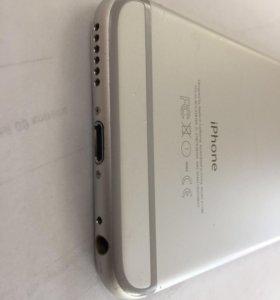 iPhone 6,128 гб