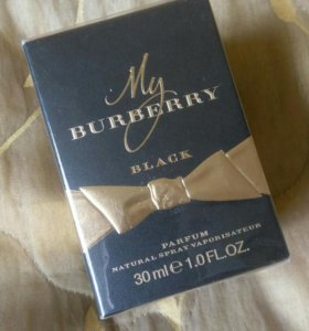 My BURBERRY Black 30 ml