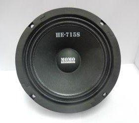 Динамики Momo 715s