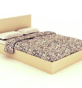 Новая кровать 160*200