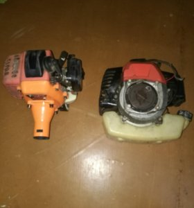 Моторы для триммера