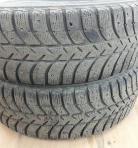 Резина Bridgestone Ice Cruiser 5000 r13