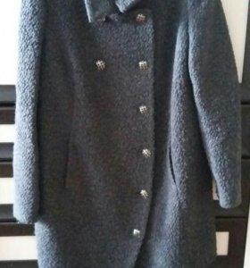 Пальто для беременных, джинсы