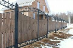 Заборы ворота и многое другое