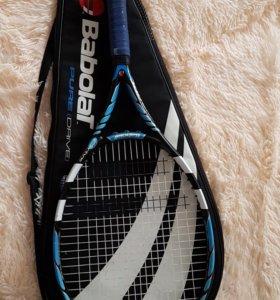 Проф ракетка для большого тениса