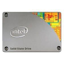 SSD диск Intel 240Gb