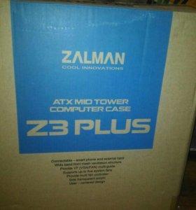 Корпус Zalman Z3