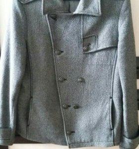 Полупальто мужское (куртка)
