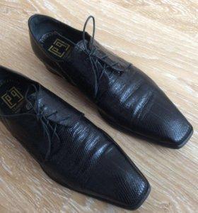 Ботинки мужские 43-44