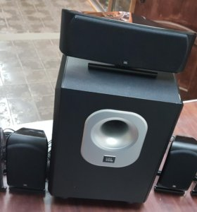 акустика JBL SCS 200.5