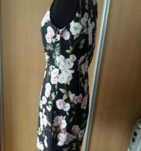 Платье в стиле dolce gabbana