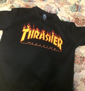 Thrasher Кофта