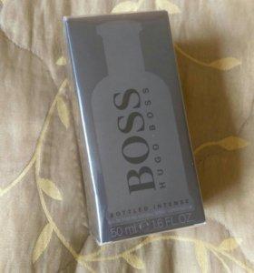 BOSS Bottled intense 50 ml