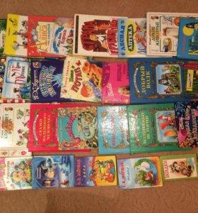 Набор Детских книжек