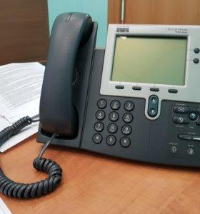 Ip-телефоны Cisco 7940