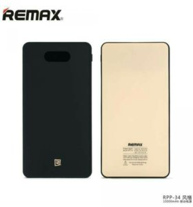 Power Bank Remax RPP-34 10000 mAh