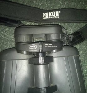 Бинокль Yukon 30×50
