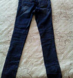 Платье и джинсы для пузатиков