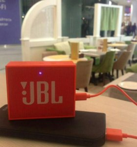 JBL Go портативная колонка