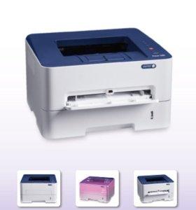 Принтер Xerox Phaser 3260 новый