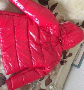 Куртка emoi A115385VJAVX/TANGORED