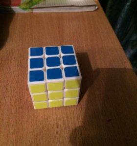 Кубик Рубика 3x3x3