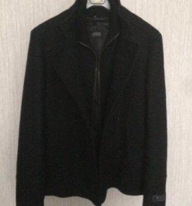 Новое брендовое зимнее пальто