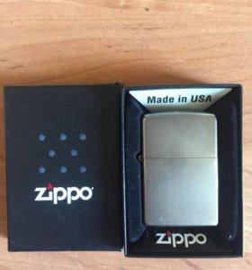 Зажигалка Zippo + чехол для телефона