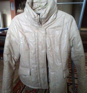 Куртка деми 46-48