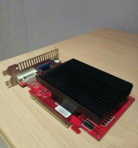 Видеокарта Nvidia geforce 9500 gt 512mb ddr2