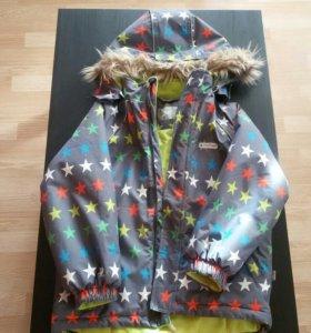 Куртка зимняя Jonathan р.128