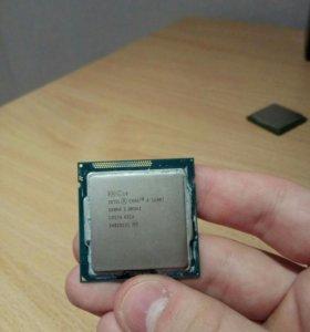 Процессор Intel core i3-3240T 2.9GHZ