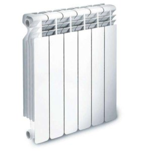 Алюминиевые,биметаллические и стальные радиаторы