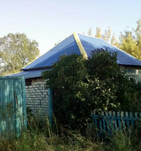 Дом, 64 м²