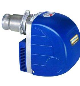 Газовые и дизельные горелки для котлов отопления