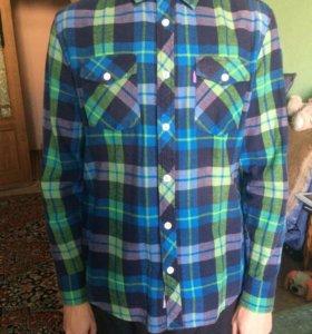 Рубашка «МИШКА»