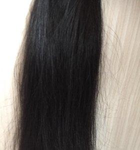 Волосы для наращивания⚡️🎁