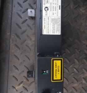 BMW X5 E53 CD-ЧЕЙНДЖЕР