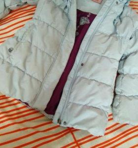 Куртка Reima 122(+6)