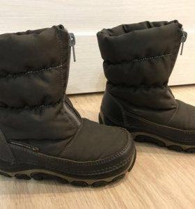 Зимние ботинки ANTARCTICA