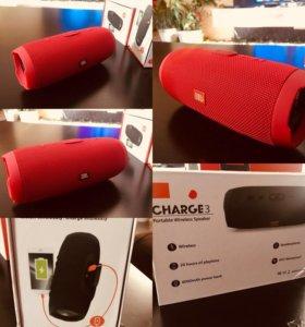 Колонка Charge3
